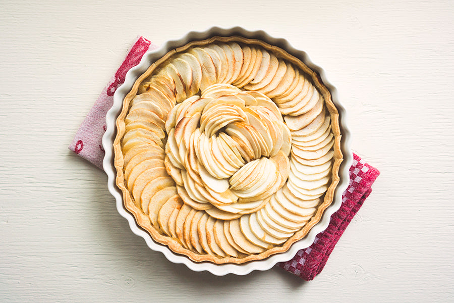 Gluten-Free Sweet Puff Pastry Recipes for Fall