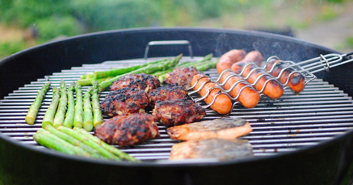 The Ultimate Gluten-Free Cookout