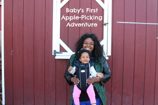 baby-first-apple-picking