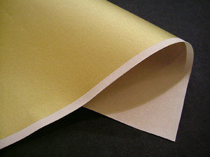 Yuzen Solid Gold (Aokin / Yellowish Gold) #9