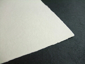 Awagami Inkjet Paper Bizan 300 A3+ Cream color
