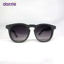Load image into Gallery viewer, Dapper Unisex Fashion Sporty Sunglasses - Grey