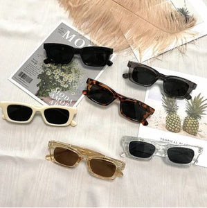 Unisex Retro Trendy Stylish Fashion Cat-Eye Sunglasses