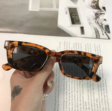 Load image into Gallery viewer, Unisex Retro Trendy Stylish Fashion Cat-Eye Sunglasses