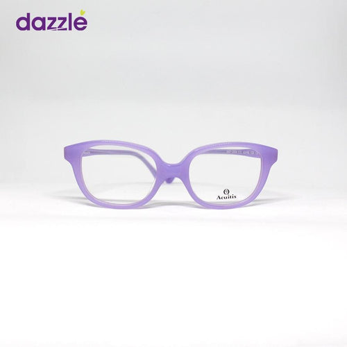 Acuitis Acetate Optical Frame Eyeglasses for Kids Girls -
