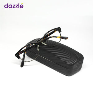 Animal Print Male and Female Stock Frame - Opticals