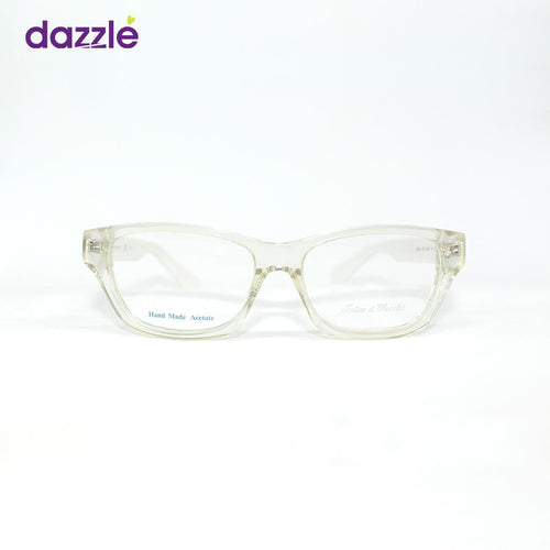 BLUE BAY Hand Made Acetate Optical Frame Eyeglasses for Kids