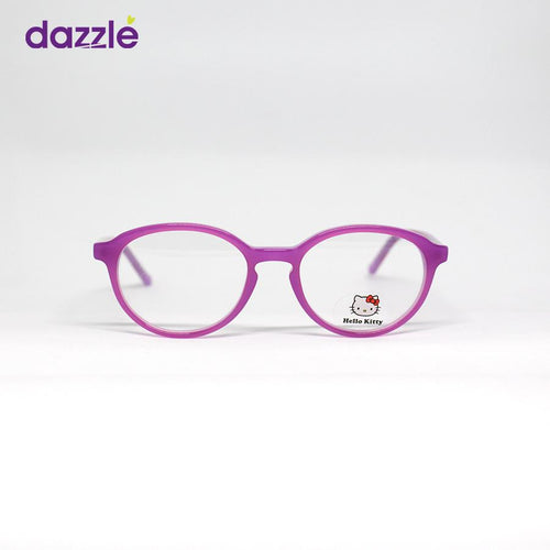 Hello Kitty Acetate Optical Frame Eyeglasses for Kids Girls
