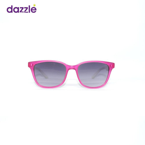Kids Pink Sunglasses - Eyewears