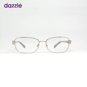Lilac and Stock Frame Glasses For Women - Opticals