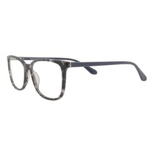 Load image into Gallery viewer, Unisex Acetate Tortoise Stock Frame Eyeglasses for Prescription Lenses - Animal Print
