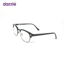Load image into Gallery viewer, Unisex Stock Frame Glasses - Black - Opticals