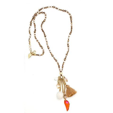 ZUMA NECKLACE