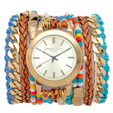 Cabana Wrap Watch Sara Designs