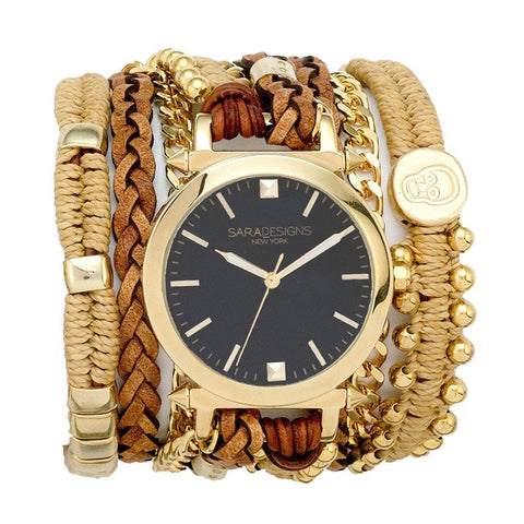 ROMI WRAP WATCH