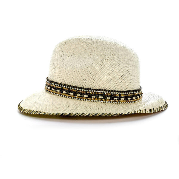 CARMEN HAT - ARMY