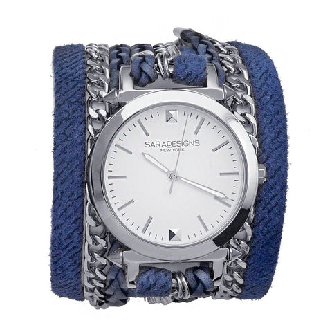 URBAN LITTLE CHAMP WRAP WATCH