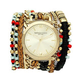 Hermosa Wrap Watch White Sara Designs