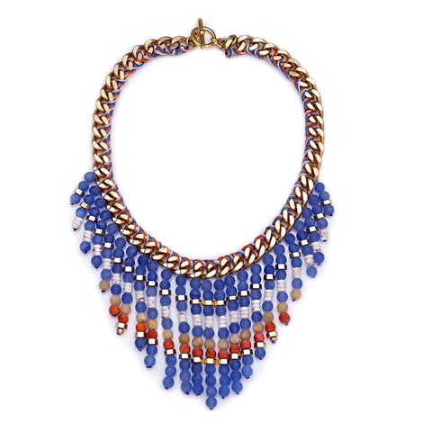 POMPIDO NECKLACE