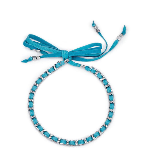OCEAN BREEZ NECKLACE