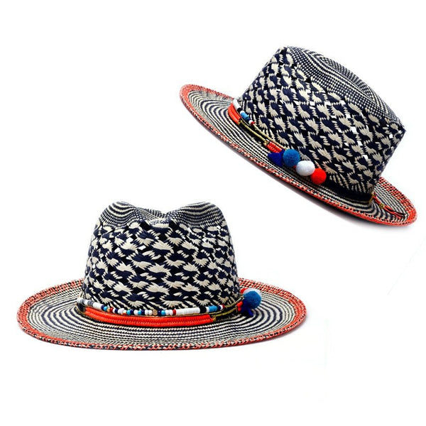 Puma Panama Hat Collection