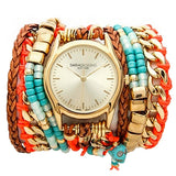 Racha Maasai Wrap Watch Sara Designs