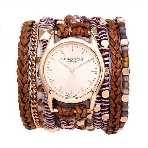 ELLE WRAP WATCH