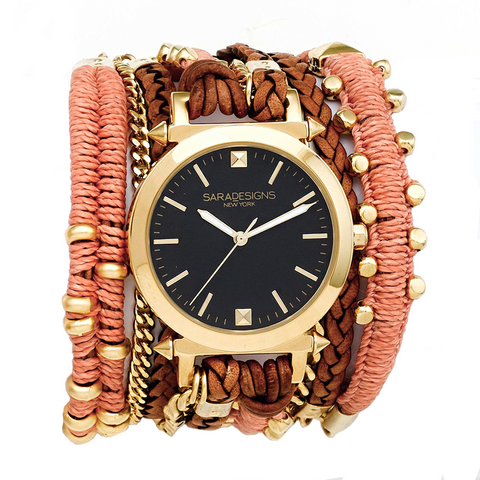 ROSANA URBAN LITTLE WRAP WATCH