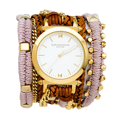 RIAH WRAP WATCH