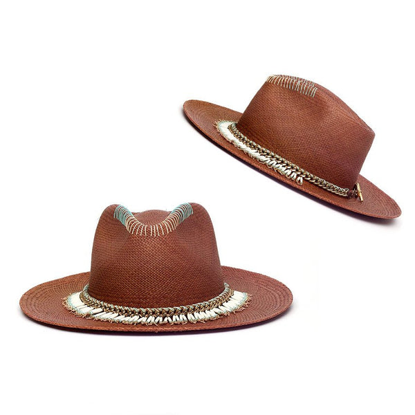 Soleil Sahara Monticristi Hat Panama Hat Collection