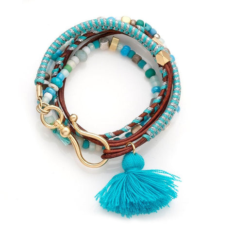 PLAYA RACHA NECKLACE