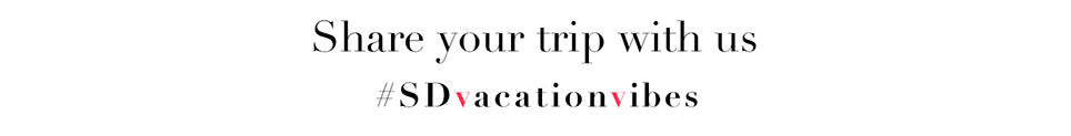 Share Your Trip With Us