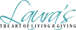 Lauras - The Art of Living & Giving