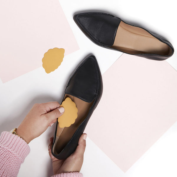 Foot Petals | Amazing Arches Insole Buttercup