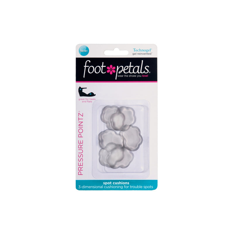 Foot Petals | Technogel® Pressure Pointz Spot Cushioning
