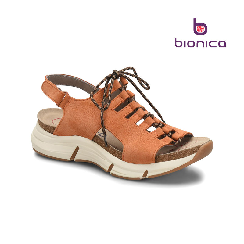 Bionica | Ormond Cashew Orange