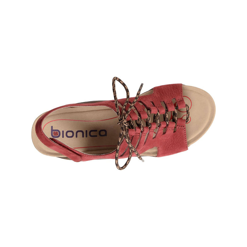 Bionica | Sirus Ruby Red