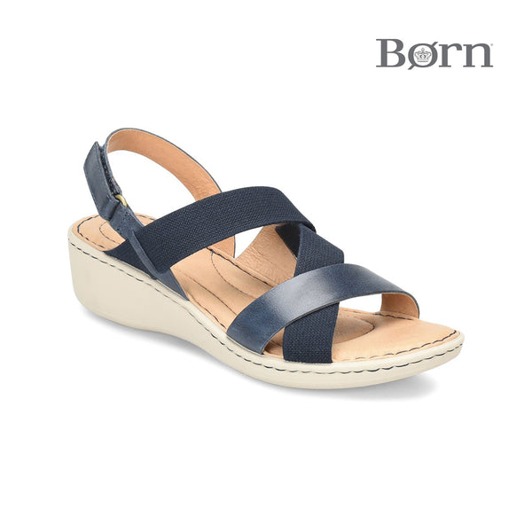 Born | Freyer Navy