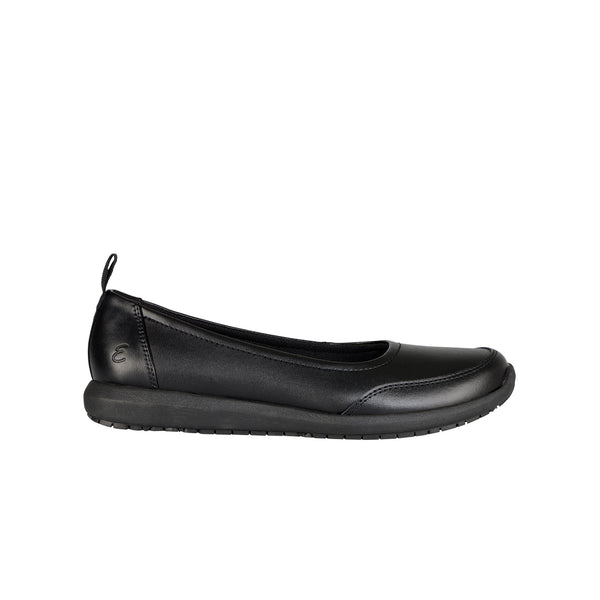 Emerils Footwear | Womens Julia Black
