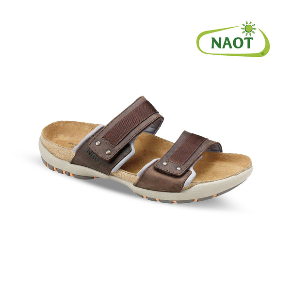 Naot | Climb Bison Leather