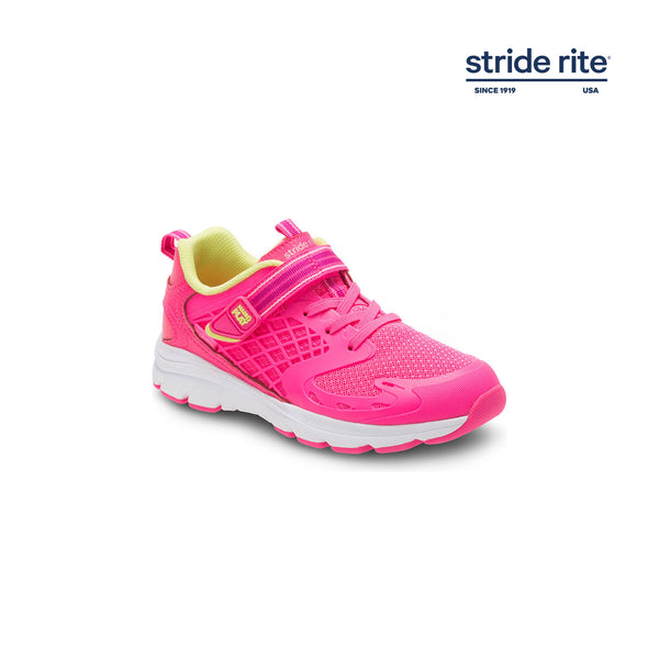 Stride Rite | Kid's Made2Play® Cannan Bright Pink