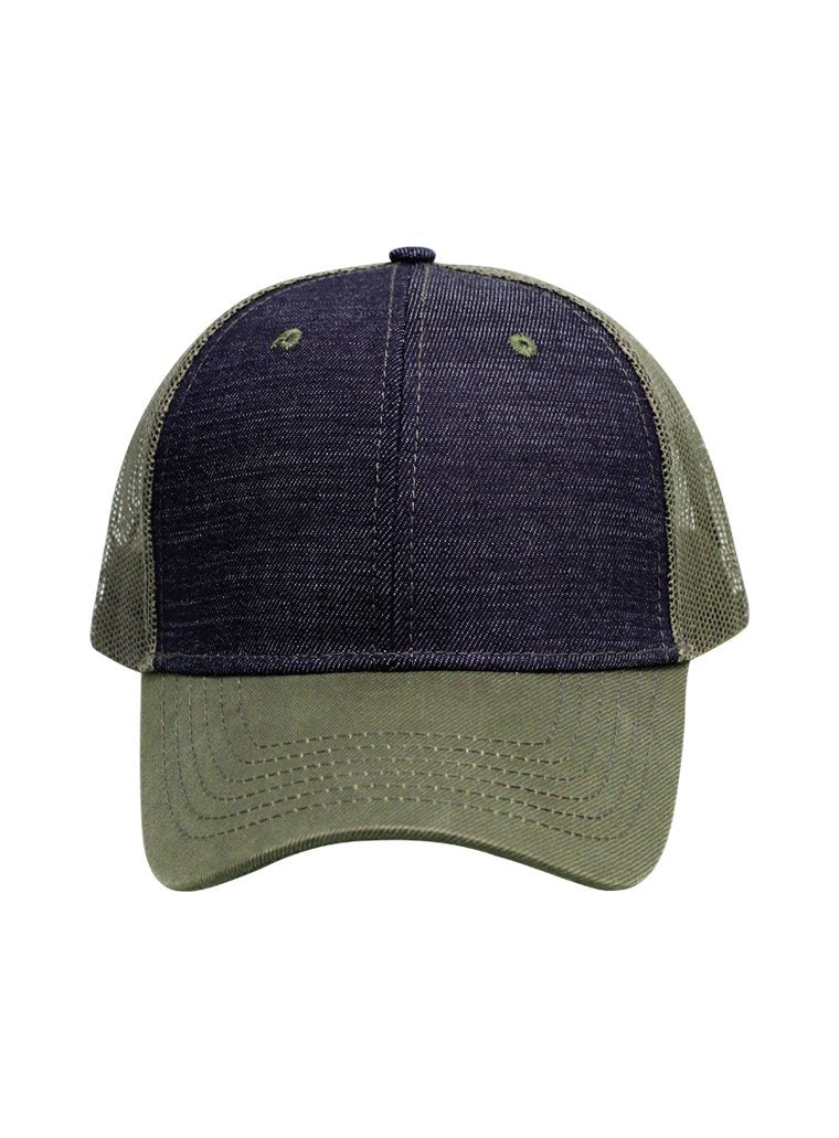 Gorra Invasion Outdoor R7707 Rodeo Uniq Uniformes