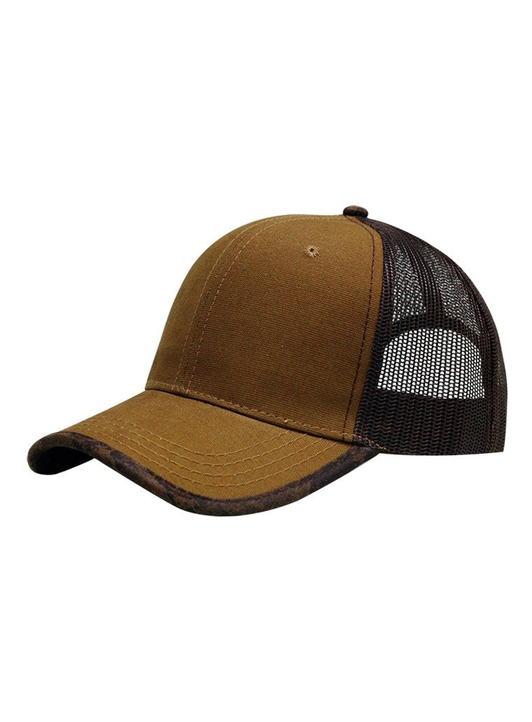 Gorra Invasion Outdoor R7708 Arizona Uniq Uniformes