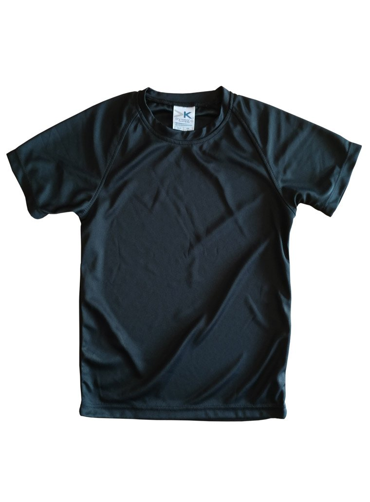 Playera Mayork 760n Dry Wear Manga Corta Uniq Uniformes