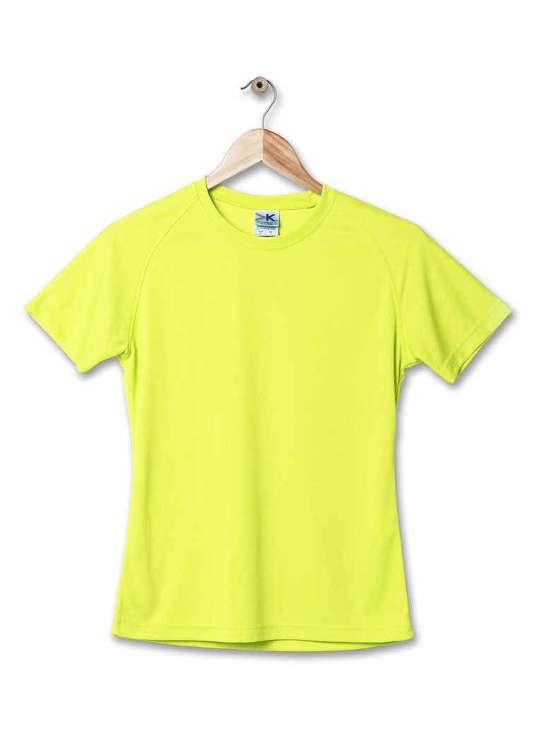 Playera Mayork 765 Dry Wear Manga Corta Uniq Uniformes