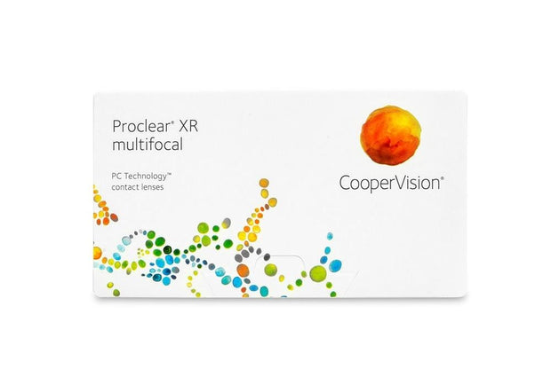 PROCLEAR MULTIFOCAL XR - 6 Pack