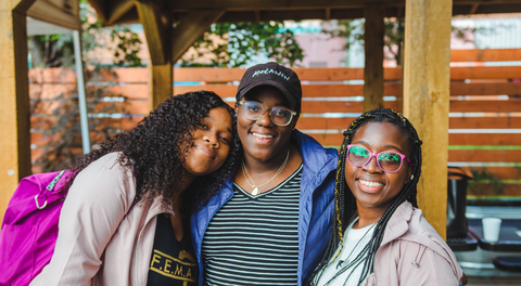 Afrohub is all about building community