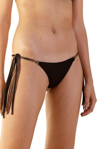Bottom Hawai Caramelo Preto
