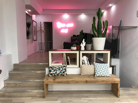 Travel Spotlight : When In Madrid One Must Visit Culto Hair Craft