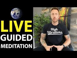 Guided Meditation By Victor Oddo